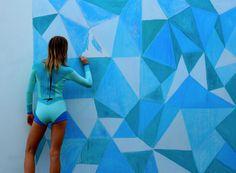 New Resort 2015 Wetsuits | CynthiaRowley.com