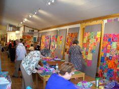Quilt shop in Seattle. | Northwest quilt shops | Pinterest : quilt shops seattle - Adamdwight.com