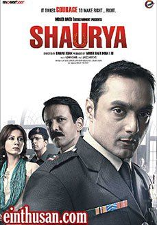 Shaurya Hindi Movie Online - Rahul Bose, Kay Kay Menon, Minissha Lamba, Javed Jaffrey and Deepak Dobriyal. Directed by Samar Khan. Music by Adnan Sami. 2008 ENGLISH SUBTITLE