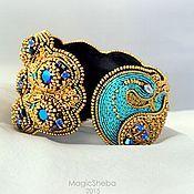 Магазин мастера MagicSheba: серьги, броши, комплекты украшений, браслеты, кулоны, подвески