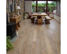 modern living room by McKay Flooring Ltd