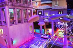 Valencia, Madrid, World, Kids, Fun, Travel, Toddler Travel, Zip Lining, Berlin Wall