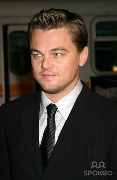 Leonardo DiCaprio 'Blood Diamond' Premiere held at Grauman's Chinese Theatre