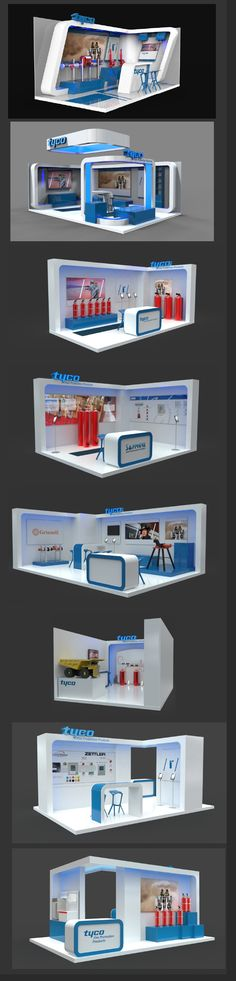 exhibit design artica