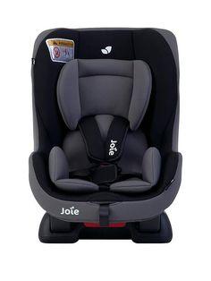 cd701835400 Joie Tilt Group 0+1 Car Seat - Two Tone Black