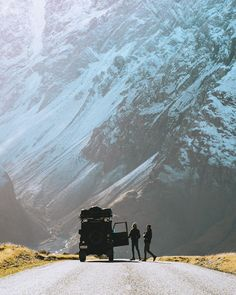 Stunning Adventure Photography by Jason Charles Hill #inspiration #photography