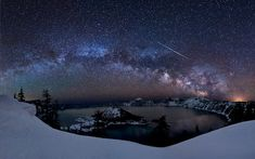 auroras-boreales-meteoros-estrellas-time-lapse