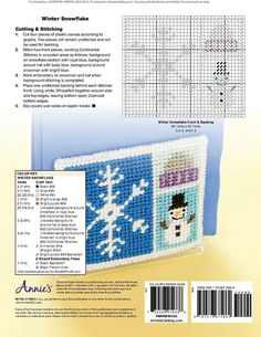 Seasonal napkin holder 4/4 Plastic Canvas Coasters, Plastic Canvas Ornaments, Plastic Canvas Christmas, Plastic Canvas Crafts, Plastic Canvas Patterns, Tissue Box Covers, Tissue Boxes, Paper Plate Holders, Napkin Holders