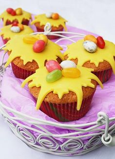 #easter #muffin #diy