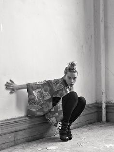 Photography by Craig McDean, Styling by Tabitha Simmons