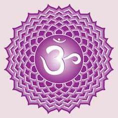 Resultado de imagen para características símbolos chakras