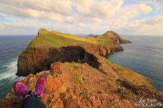 Hiking Madeira Portugal