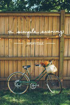 A Simple Evening – Nashville