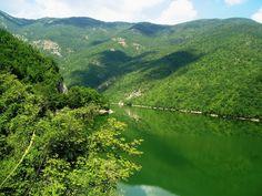 Macedonia, Mavrovo