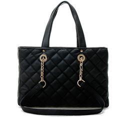 Plaid Chain Handbag $23.77
