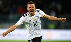 Germany 1 - England 0: Lukas Podolski demonstrates the art of ruthlessness in final match - https://newsexplored.co.uk/germany-1-england-0-lukas-podolski-demonstrates-the-art-of-ruthlessness-in-final-match/