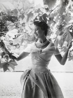 houseofwindsor:    Princess Margaret, by Cecil Beaton.