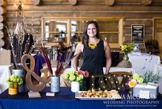Feather and Twig - Wedding Planning, Boulder Wedding Planning, Colorado Wedding Planner, Colorado Wedding Vendor  http://www.raynamcginnisphotography.com/the-evergreen-lake-house-bridal-show-spring-2015/