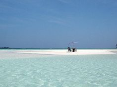 Karimunjawa Islands - I think that I would get a little lonely but it sure is beautiful!