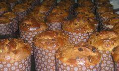 Pan dulce artesanal, paso a paso   Rouge