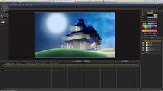 Anime Studio Webinar: Simplifying Your Animation Workflow in Anime Studio