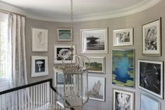 Roughan Interior Design, Entry. Photographer Jane Beiles