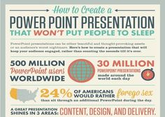 5 Great Tips for Putting the Power Back in Your PowerPoint Presentations
