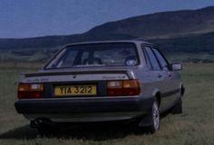 Audi 80 Sport