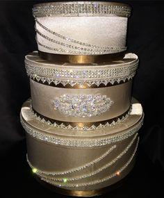 Wedding money box Avaddiction@etsy.com More