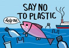 5 Tips for Living with Less Plastic