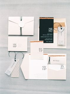 We're talking modern and minimal meets delicate and romantic, all packaged up in a quaint cottage just steps away from the sand!