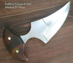 Hunting and Skinning knife