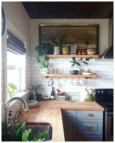 50+ Small Kitchen Design Ideas That Remodel Layout » Home in Fashion