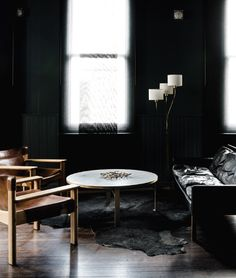 Inside The Wolf Upstairs | Australian Design Review
