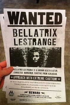 Print out some WANTED posters to hang up all over your house. | 33 Cheap And…