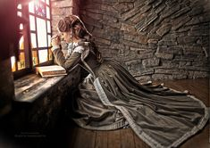 kareva margarita photographer | Magic women's worlds by Russian photographer Margarita Kareva - 87