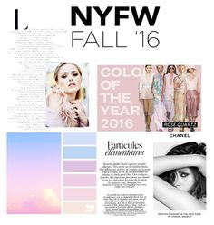 """Untitled #59"" by ruthmary-hemnes on Polyvore featuring Chanel, women's clothing, women, female, woman, misses and juniors"
