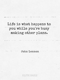 Inspirational Quotes : 10 Timeless John Lennon Quotes That Put Everything Into Perspective (Photos)… New Quotes, Quotes For Him, Wisdom Quotes, Happy Quotes, Quotes To Live By, Funny Quotes, Motivational Quotes, Life Quotes, Inspirational Quotes