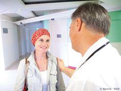 Travailler pendant et après le cancer