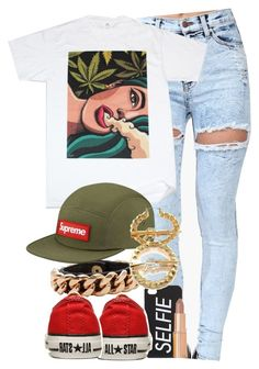 """""""Don't kill this thing we got called love."""" by cheerstostyle ❤ liked on Polyvore"""