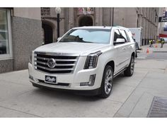 2015 Cadillac Escalade Premium Click to find out more - http://newmusclecars.org/2015-cadillac-escalade-premium/ COMMENT.