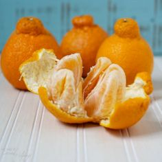 All About Sumo Citrus | Our Lady of Second Helpings