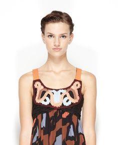 #MMissoni #crochet | spring summer 2012