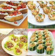 Wine Parties, Greek Recipes, Bruschetta, Finger Foods, Food Styling, Sushi, Buffet, Food And Drink, Appetizers