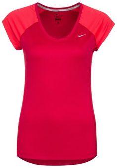MILER - T-shirt de sport - rose