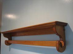 quilt hanger shelf $42.95