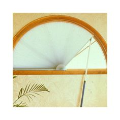 Arched Moldings For Half Moon Windows For The Home