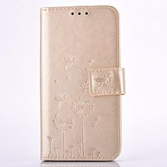 Lumia 650 Coque, Cozy Hut® PU Cuir Portefeuille Case Pattern Leather Étui Carte Fentes pour Lumia 650, Coloré Retro Flip Case Wallet Cover…
