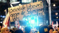 #beleidigte leberwurst gegen die salamisierung des abendbrotes