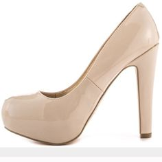 Neutral colored Guess pumps In excellent condition and to die for!!! Guess Shoes Heels